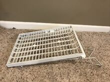 KENMORE elite oasis CLOTHES DRYER accessory part DRYING Shoe RACK P N 8577310 1