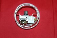 Cold Control Thermostat Compatible with Whirlpool Kenmore Refrigerator 2198202