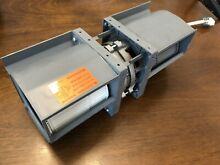 Frigidaire FFMV1645TS 30  Stainless Over The Range Microwave exhaust fan