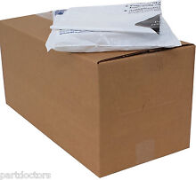 NEW 180 Pack Whirlpool 15 Inch White Plastic Trash Compactor Bags W10165295BU