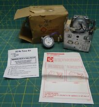 Eaton Whirlpool Washing Machine Timer 385347   385344  NSN 6645 01 184 9142
