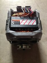 131998500 134381600 Frigidaire Washer Motor NEW