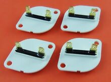 3390719 Dryer Thermal Fuse  for Whirlpool  Kenmore New 4 Pack