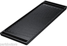 NEW Samsung Range Cooktop Cast Iron Reversible Griddle Grill DG61 00859A