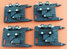 22001682  Washing Machine Lid Switch for Maytag  4 Pack
