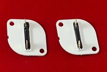 3390719 Dryer Thermal Fuse  for Whirlpool  Kenmore New 2 Pack