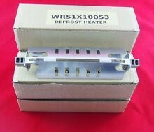 WR51X10053  Refrigerator Defrost Heater for General Electric  Hotpoint 6 Pack