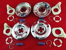 285785 Washer Washing Machine Transmission Clutch For Whirlpool Kenmore 4 Pack