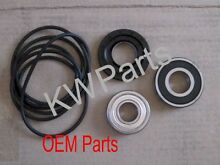 New LG Kenmore Washer Seal Bearing Kit 4036ER2004A 4280FR4048L 4280FR4048E