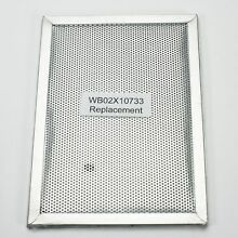 WB02X10733 For GE Microwave Charcoal Filter