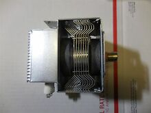 GE CEB1590SS3SS GE CAF  CONVECTION MICROWAVE OVEN MAGNETRON LG WG02F00964 2M246