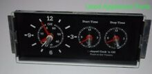 GE Hotpoint Range Oven Timer 14811900015 OR 3AST23A599A1B