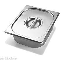 NEW Jenn Air Warming Drawer 1 2 Size Warm Pan with Lid W10242695A
