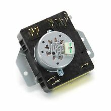 New Factory Original Whirlpool Dryer Timer W10186032