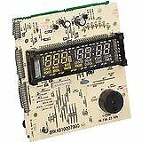 WB27T10500 For GE Range Oven Control Board