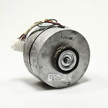 WE17X10008 For GE Clothes Dryer Blower Motor