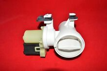 Washing Machine Drain Pump replaces Whirlpool Duet W10130913