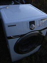 Samsung Front And Loader Washing Machine VRT WF409ANW XAA Need Parts