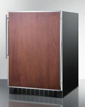 Outdoor All Refrigerators For Built In Use Black