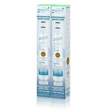 2X Kenmore 46 9915 Whirlpool 4396701 EDR6D1 Compatible Refrigerator Water Filter