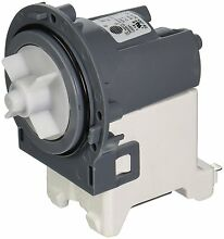 New Genuine OEM Samsung Washer Washing Machine AC Motor Pump DC31 00178A