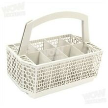 Miele Genuine Dishwasher Cutlery Basket Cage   Handle  8 Compartment