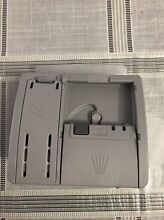 900980494 Bosch Dishwasher Soap Detergent Dispenser