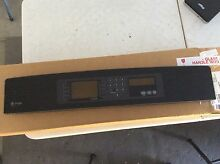 WB29T10060 GE control panel WB29T10060