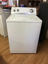Frigidaire Washing and Dryer Machines