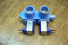 Amana DLW330RAW   PDLW330RAW Washer Top Loading parts   water inlet valve kit