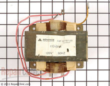 Genuine OEM Whirlpool Maytag  Jenn Air Microwave Transformer 51001323 New OEM