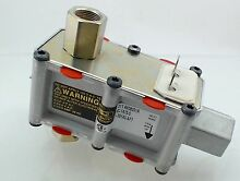 WB19K14   Gas Oven Safety Valve for General Electric Range