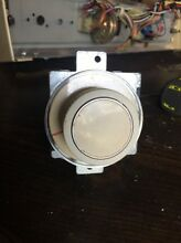 Whirlpool Dryer Timer  P 406G  P 5300186907 WITH KNOB USED  WORKS PERFECTLY