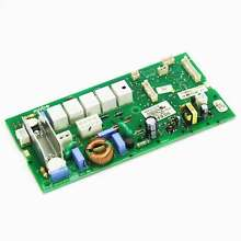 WH12X22743 For GE Laundry Center Control Board