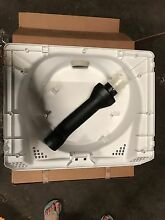 Genuine Whirlpool Maytag Dryer Inner Door Assy 12001722 IN STOCK  New
