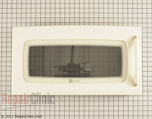 Whirlpool Maytag Jenn Air Microwave Door Bisque 53001467 New