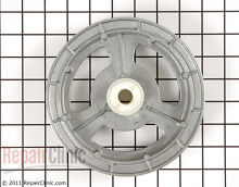 Genuine OEM Maytag Whirlpool Washer Transmission Drive Pulley 34921 NEW