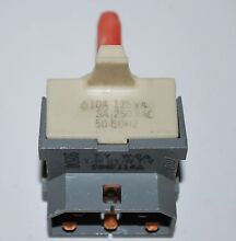 Whirlpool Kenmore Washer Switch 3317119
