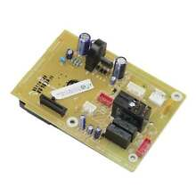 WB27X10672 For GE Microwave Control Board