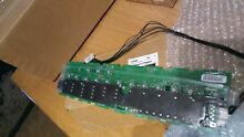 Genuine FISHER PAYKEL Washer  User Interface Board P  420090P