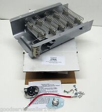 Dryer Heating Element Thermostat for Whirlpool Kenmore Electric Dryers 279838