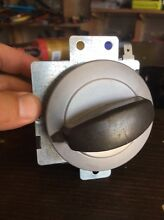 Part   3976576A Whirlpool Kenmore dryer timer W KNOB TO FREE SHIPN