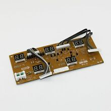 6871W1N010B For LG Range Stove Oven Display Control Board