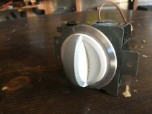 WHIRLPOOL DRYER TIMER PART  8299778  FREE SHIPPING W KNOB TOO