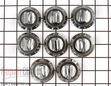 ACTUAL Maytag Whirlpool Jenn Air Range Stove Control Knob Kit 12500021 IN STOCK