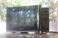 Emerson MWG9115SB 1100W Stainless Steel Microwave Oven