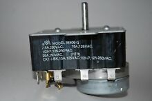 KENMORE Dryer Timer 3389662A or 3389662 A WP3389662 AP6008304  PS11741439