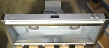 48  Gaggenau Wall Mount Chimney Range Hood AH360720 Stainless Steel  3 299