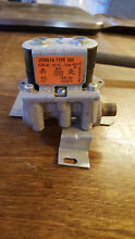 Maytag Dryer Gas Valve 2200879
