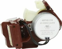 Genuine Whirlpool Washer Actuator W10006355 WPW10006355 AP4514409 PS257937